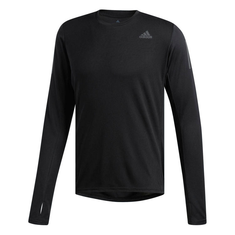 adidas Men's Own The Run Long Sleeve Tee