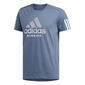 adidas Men's Run It Soft Tee