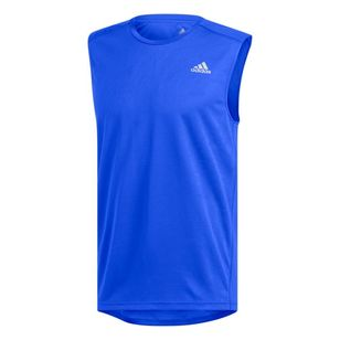 adidas Men's Own The Run Tank
