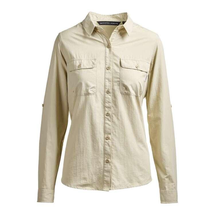 Mountain Designs Women's Wilpena II Long Sleeve Shirt