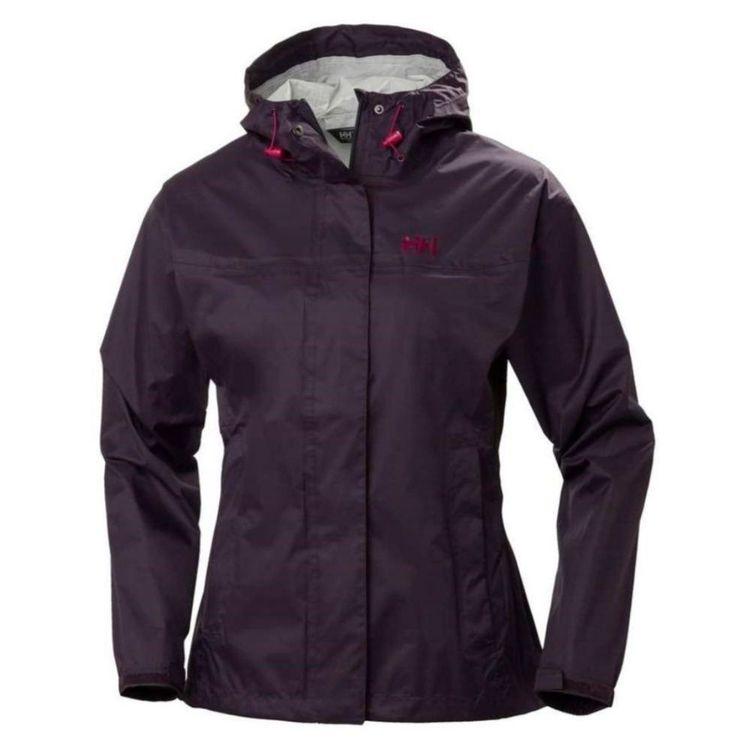 Helly Hansen Women's Loke Rain Jacket