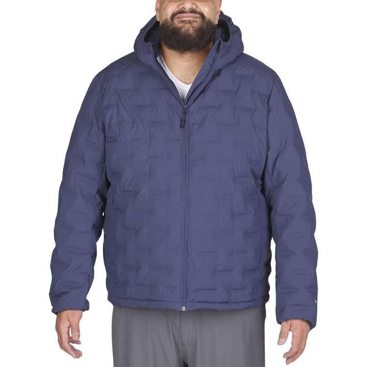 Gondwana Men's Highland Puffer Jacket