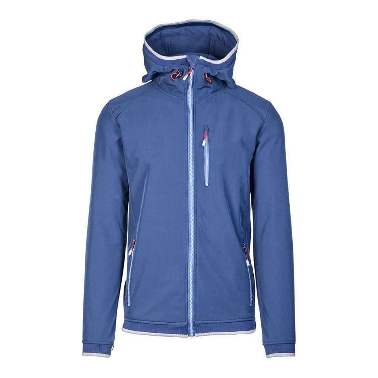 Cape Men's Burnley Softshell Jacket