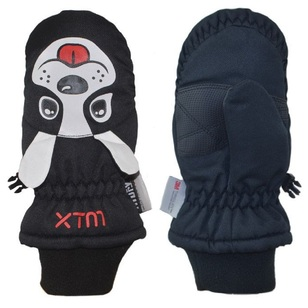 XTM Kids' Dog Puppet Mitts