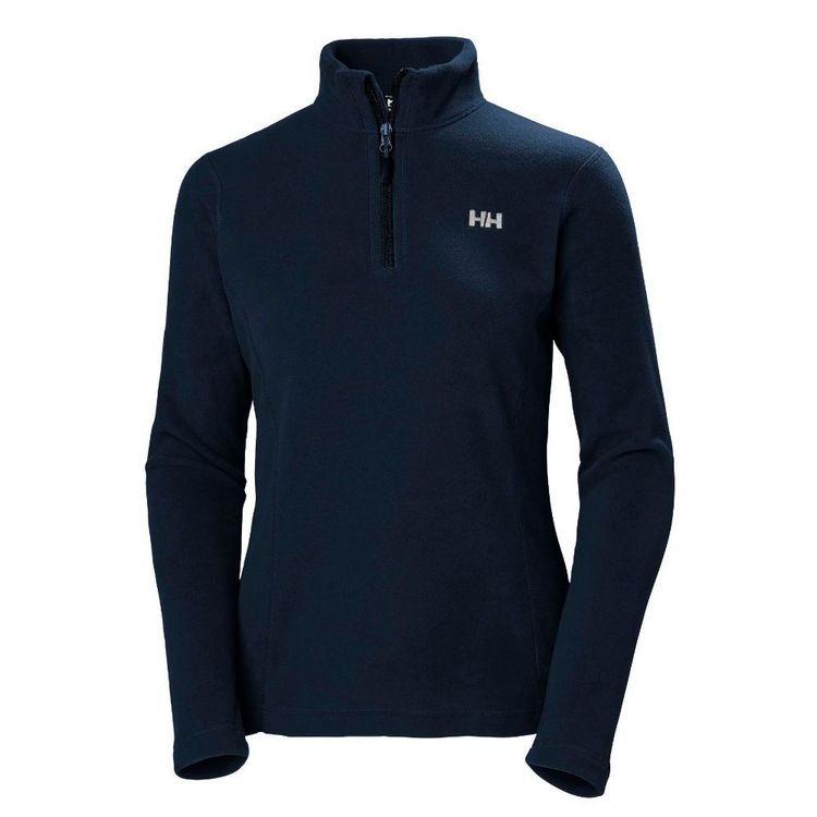 Helly Hansen Women's Daybreaker Half Zip Fleece Top