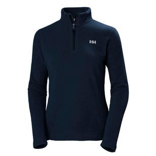 Helly Hansen Women's Daybreaker Half Zip Fleece Top