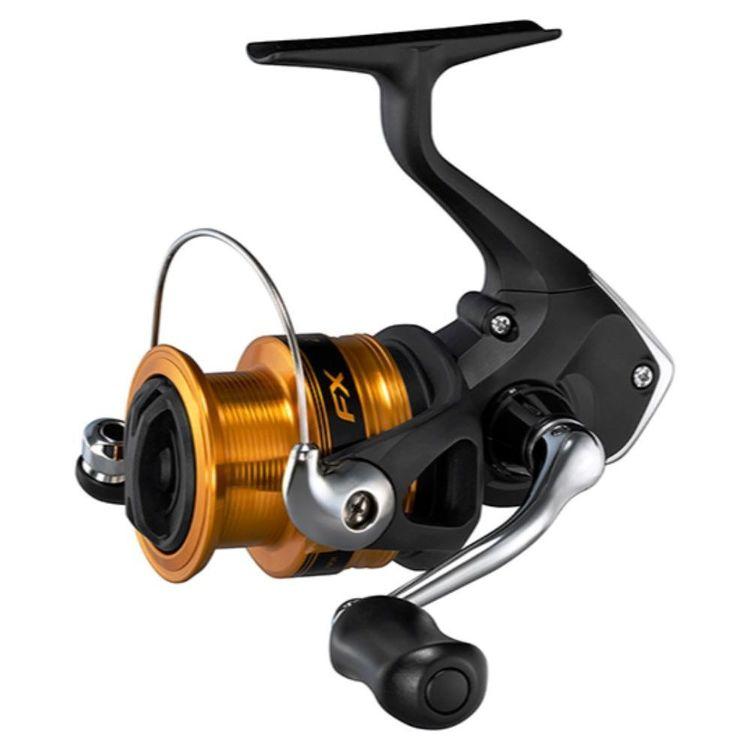 Shimano FX 2500 FC HG Spinning Reel