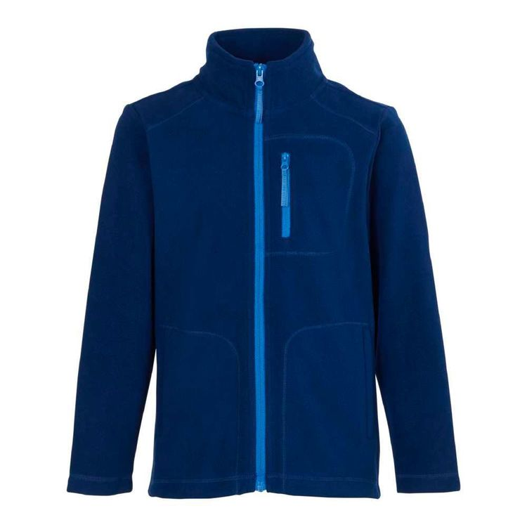 Cape Youth Jarrah Polar Fleece Jacket