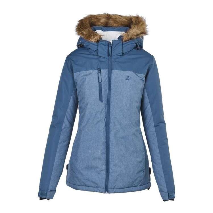 Chute Women's Aina II PFC Free Snow Jacket
