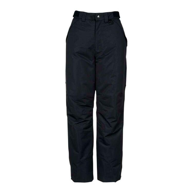 Chute Women's Cassie III PFC Free Snow Pants