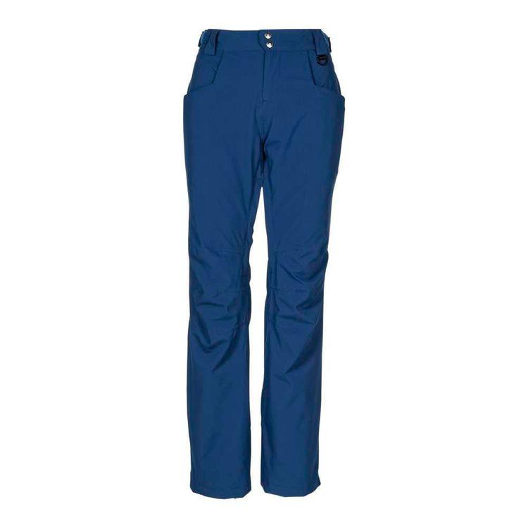Chute Women's Cascade Snowboard PFC Free Pants