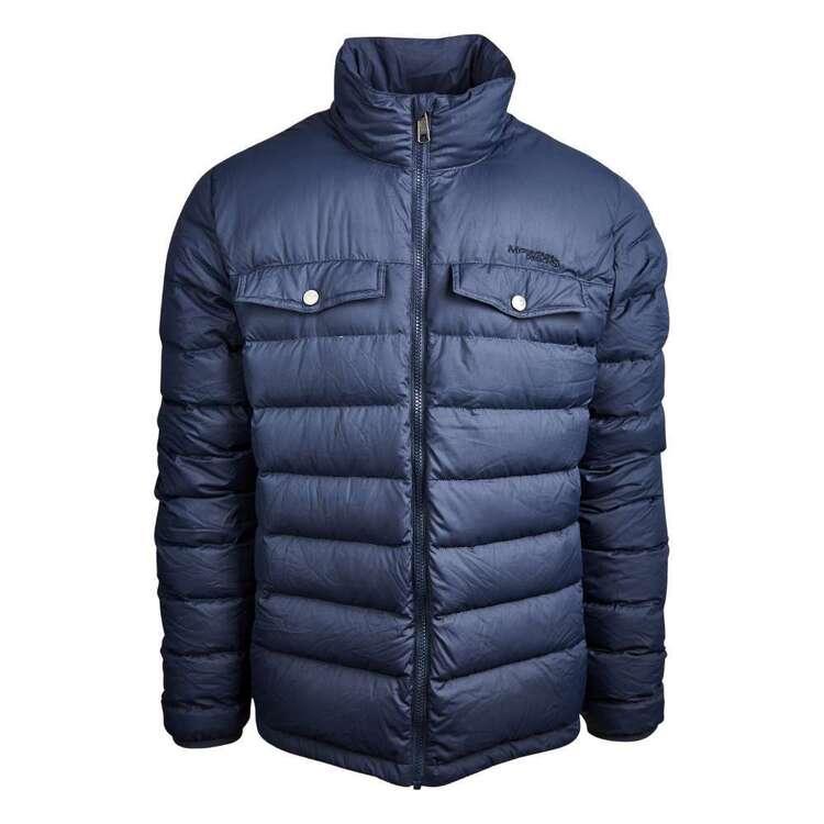 Mountain Designs Men's Navigator 600 Duck Down Jacket