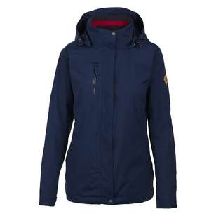 Gondwana Women's Wynnum 3 in 1 Jacket