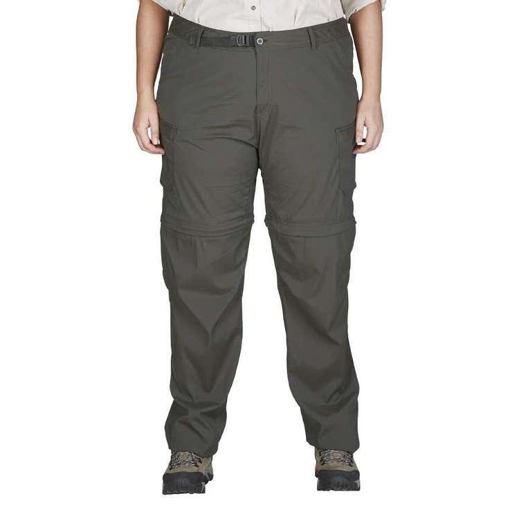Gondwana Women's Gosper Zip Off Pants