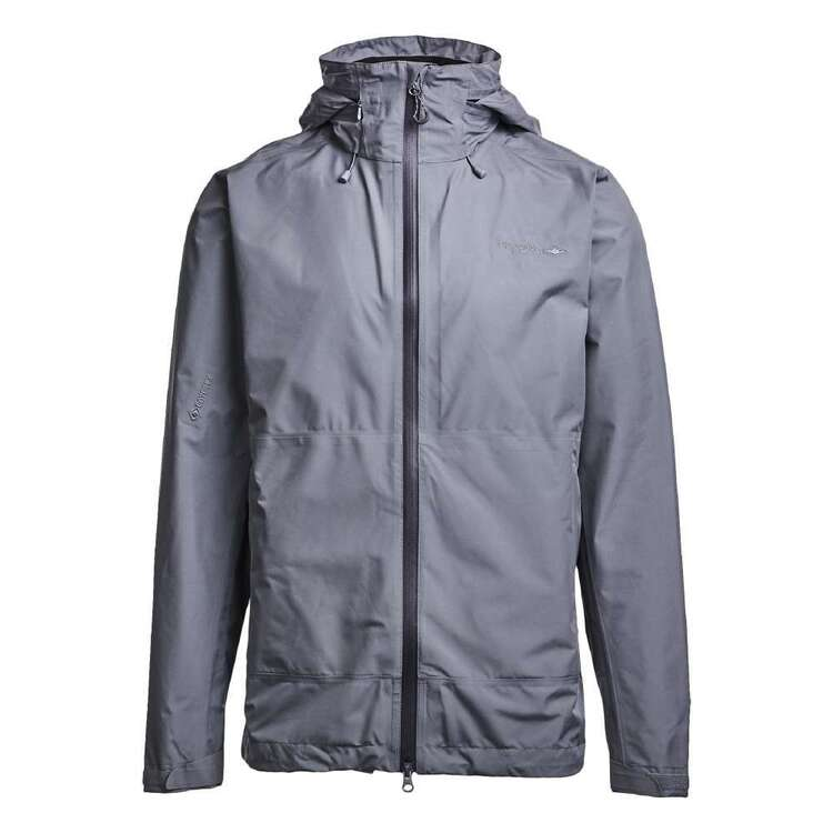 Mountain Designs Men's Wayfarer GORE-TEX Hooded Jacket