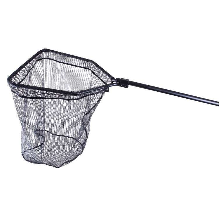 Jarvis Walker Deluxe Heavy Duty Retractable Landing Net
