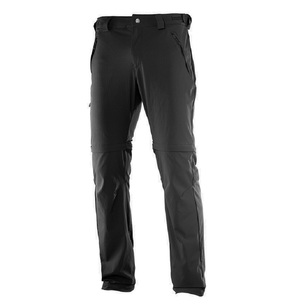 Salomon Men's Wayfarer Zip Pants