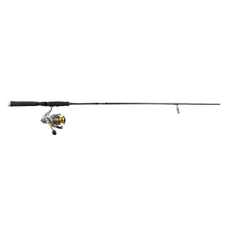 Shimano Sedona XT 7' 2-4 kg / 2500 Spinning Combo