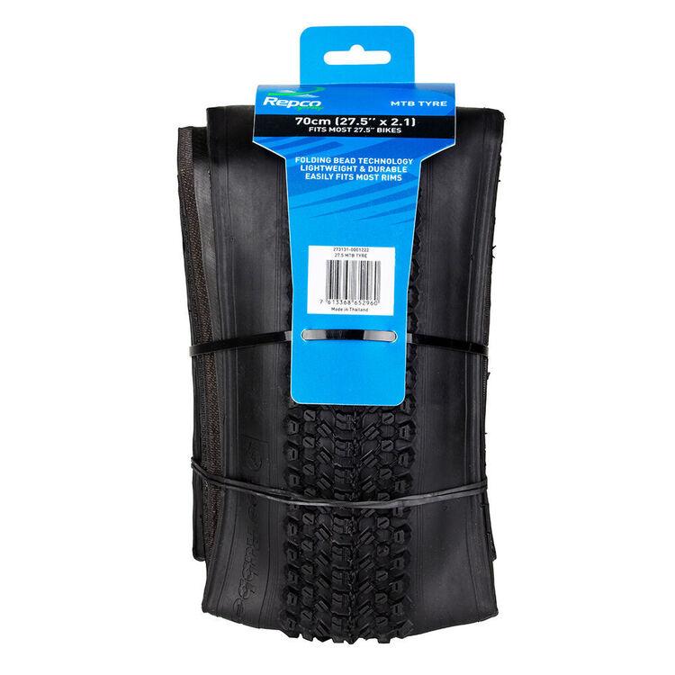 Repco 27.5 Inch Mountain Bike Tyre
