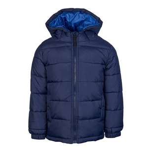 Cape Kids' Recycled Puffer Jacket