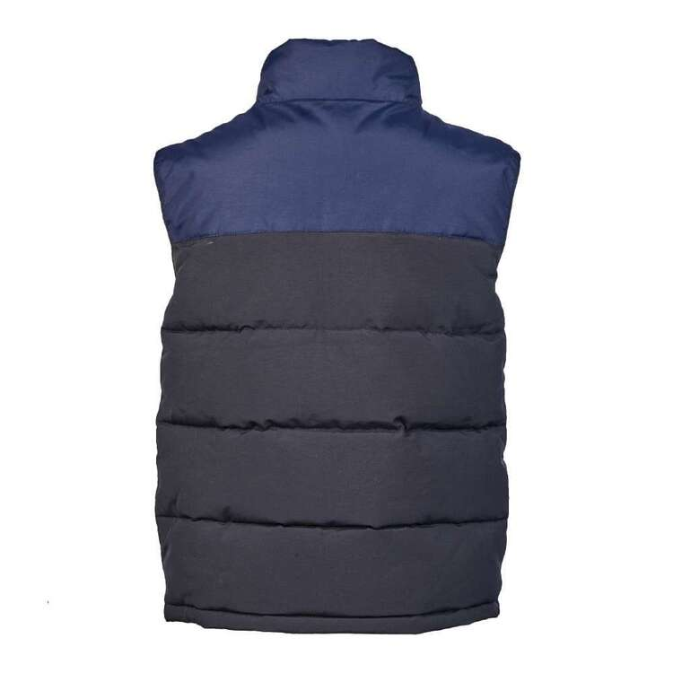 Cape Kids' Recycled Puffer Vest