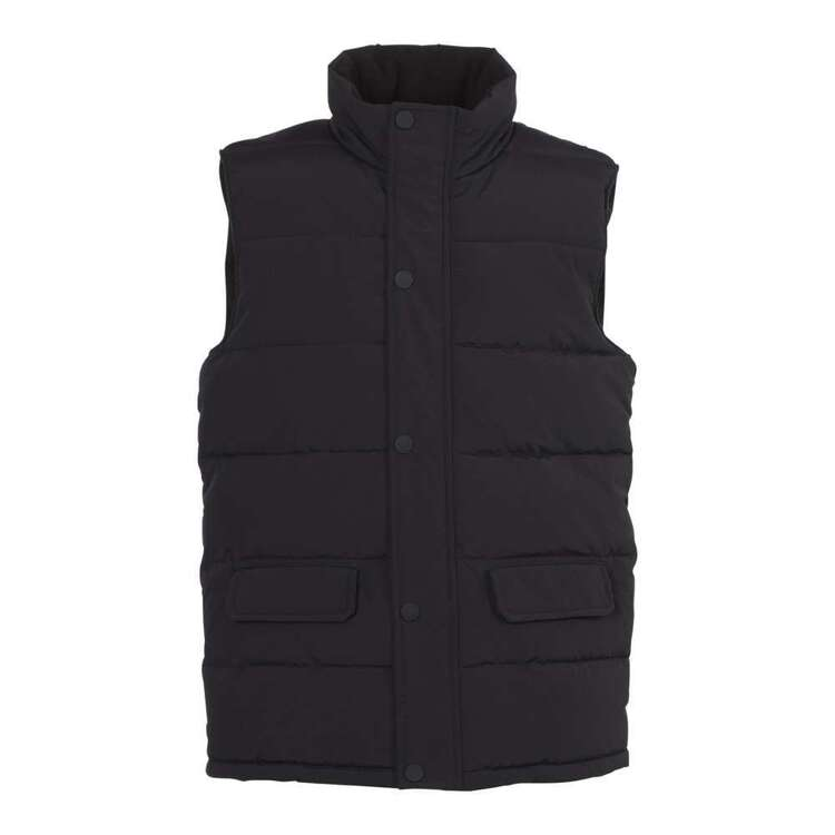 Cape Youth Recycled Puffer Vest