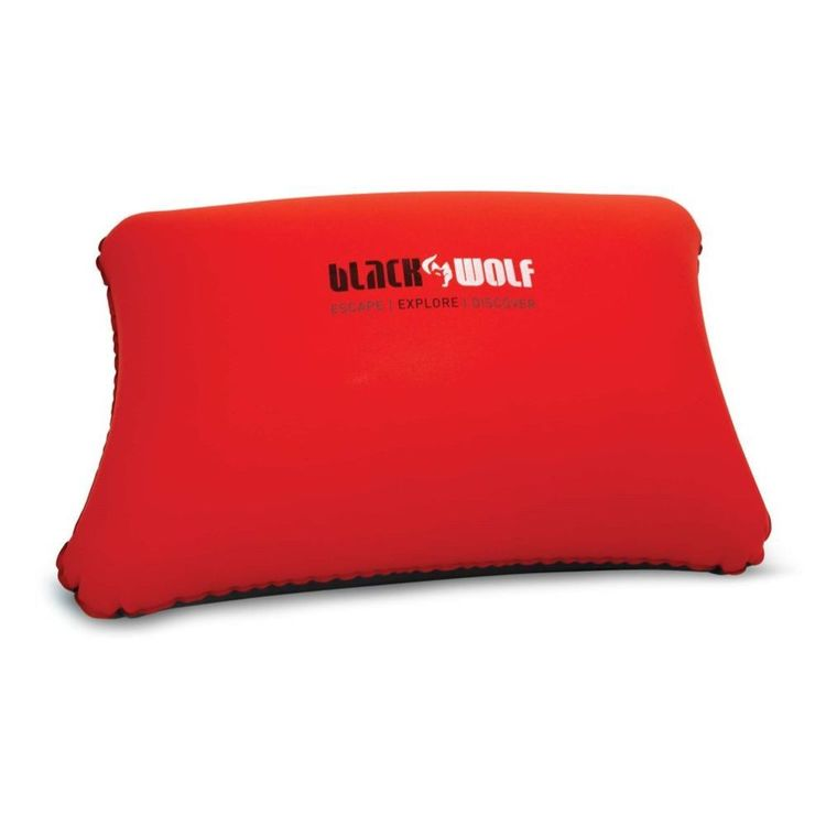 Blackwolf Comfort Standard Pillow