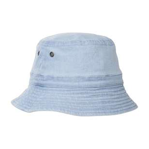 Cape Kid's Denim Bucket Hat