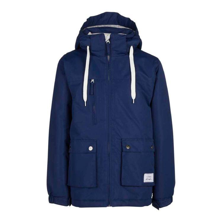 Chute Youth Mack Snow Jacket