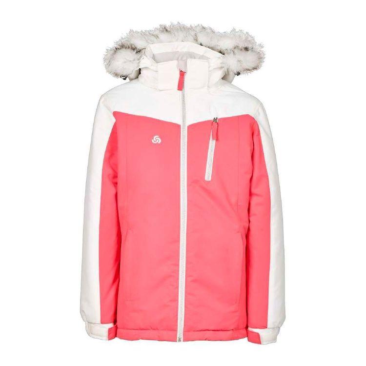 Chute Youth Spliced Snow Jacket
