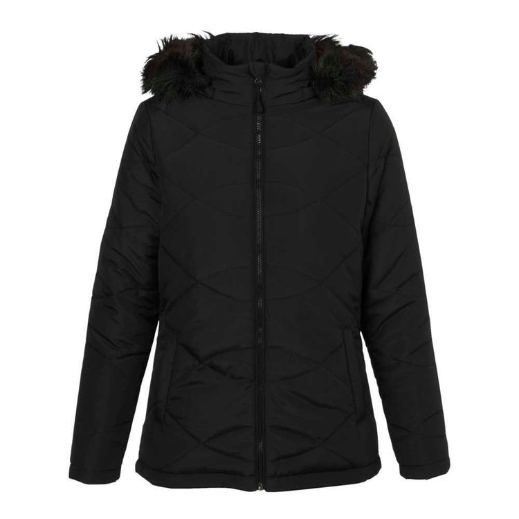 Cape Women's Betty III Puffer Jacket