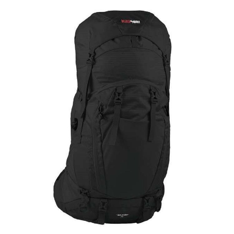 BlackWolf Maikoh Travel Pack
