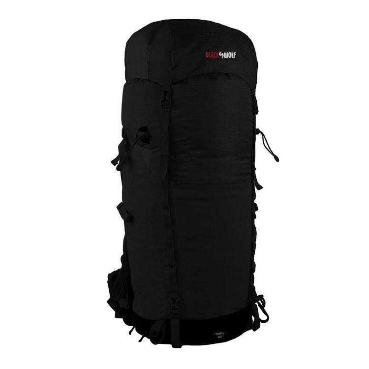 BlackWolf Tarn Hike Pack