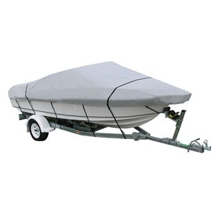 Oceansouth Trailerable Boat Cover