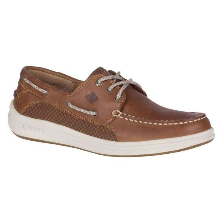 Sperry Men's Gamefish 3-Eye Boat Shoes