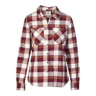 Gondwana Women's Venman Check Shirt