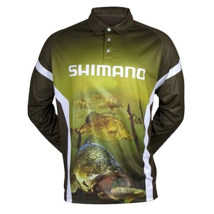 Shimano Native Series Southern Sublimated Shirt