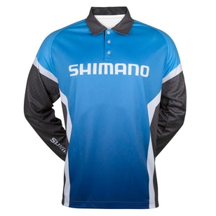 Shimano Corporate Sublimated Shirt