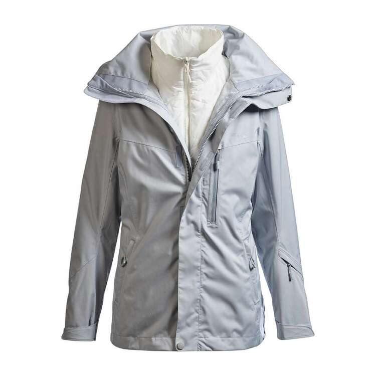 Mountain Designs Women's Piper 3-in-1 Insulated Snow Jacket
