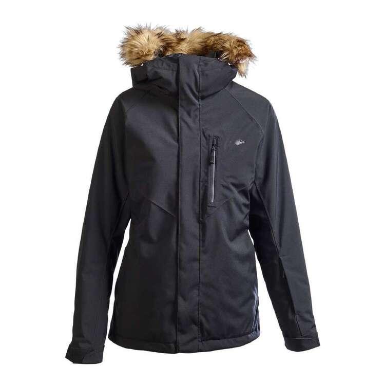 Mountain Designs Women's Powder Insulated Snow Jacket