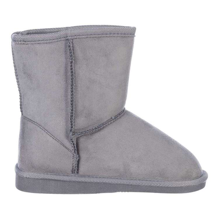 Cape Kids' Short Hutt Boots