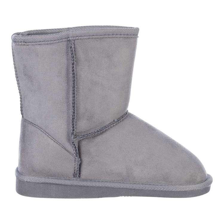 Cape Kids' Short Hutt Boots