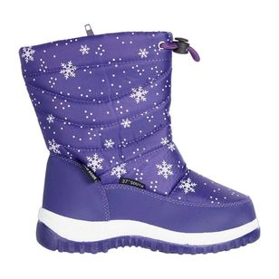 37 Degrees South Kids' Snowflake Snow Boots