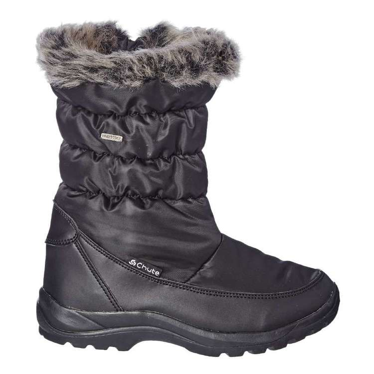 Chute Women's Louise II Waterproof Snow Boots