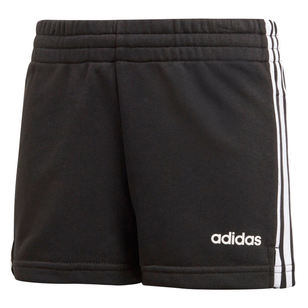 adidas Kids' Essentials 3-Stripes Shorts
