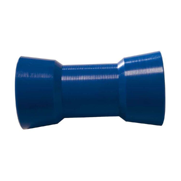 """Ark Blue Nylon 4"""" Keel Roller"""