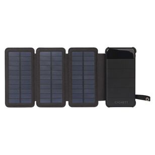 Cygnett Chargeup 8K Powerbank With Solar