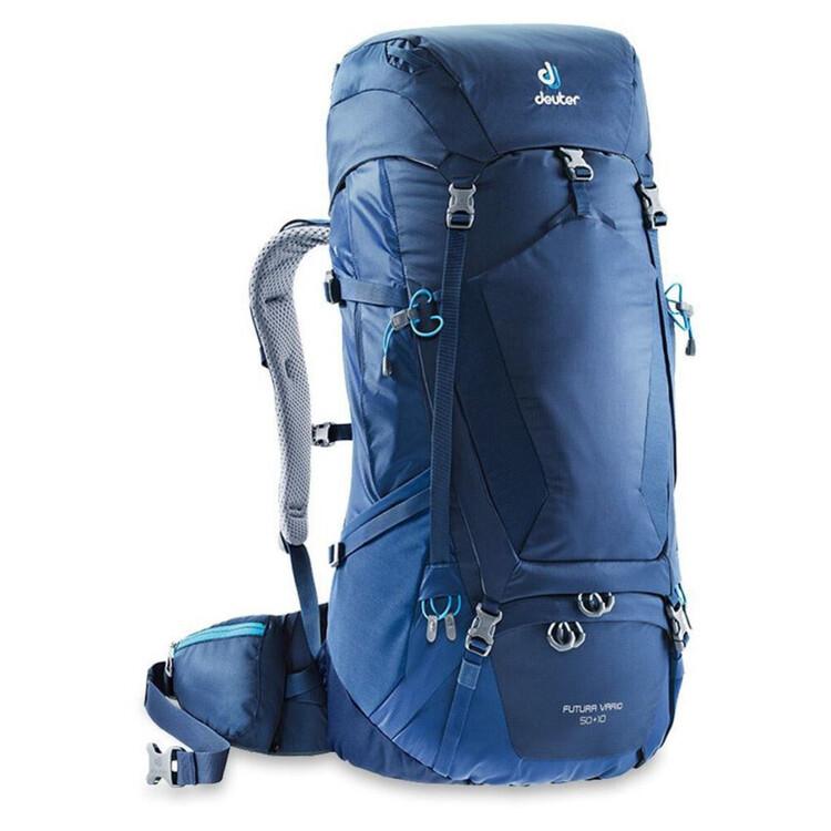 Deuter Op Futura Vario 50 + 10L Hike Pack