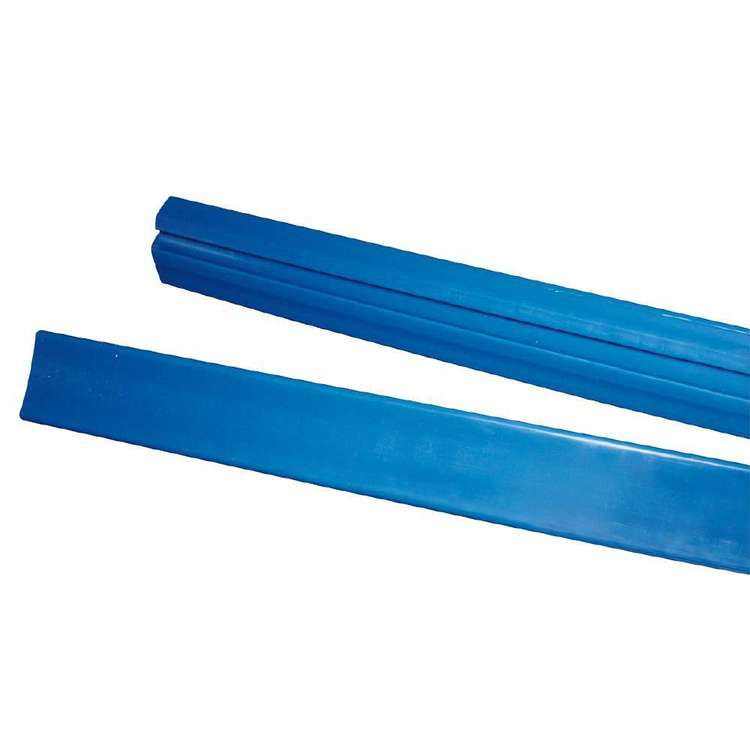 Ark Blue Trailer Skid 1.5 Metre Length Blue 1.5 m