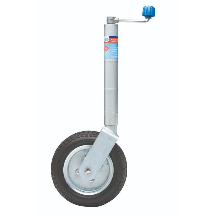"Ark 10"" Jockey Wheel"